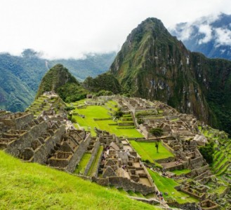 The Very Best of Peru