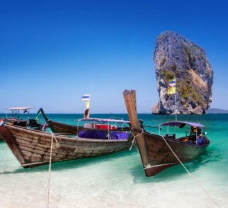 Phuket and Khao Lak